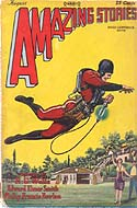 Amazing Stories 1928 Volume 3, #5