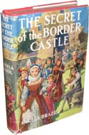 The Secret of the Border Castle