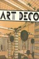 Art Deco 1903-1940 by Jean Paul Bouillon
