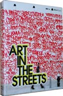 Art in the Streets by Jeffrey Deitch