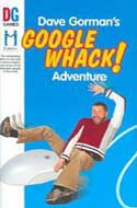 Dave Gorman's Googlewhack! Adventure by Dave Gorman