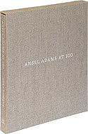 Ansel Adams at 100 by Ansel Adams