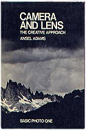 Camera and Lens by Ansel Adams