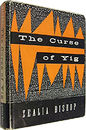 The Curse of Yig by Zealia Bishop