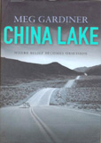 China Lake by Meg Gardiner