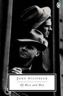 Of Mice & Men by John Steinbeck