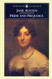 Pride and Prejudice by Jane Austen can be found high schools in many different countries