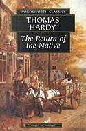 An analysis of the return of the native by thomas hardy