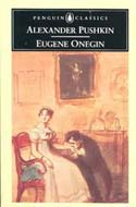 Eugene Onegin by Alexandr Pushkin