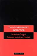 The Government Inspector Nikolai Gogol