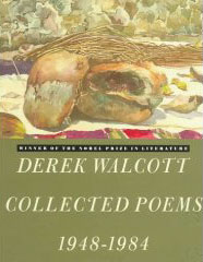 Collected Poems 1948-1984 by Derek Walcott