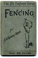 Fencing by H.A. Colmore Dunn