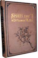 Sports That Kill - T. DeWitt Talmage