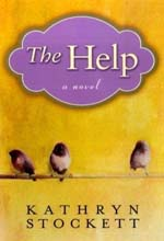 The Help Movie and Book Cover