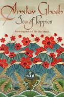 Sea of Poppies by Amitov Ghosh