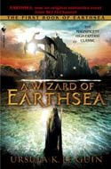 The Earthsea Cycle by Ursula K. Le Guin