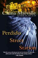 New Crobuzon by China Mi�ville