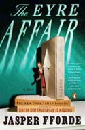 Thursday Next Series by Jasper Fforde