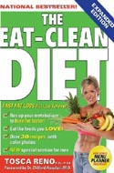 The Eat-Clean Diet Fast Fat-Loss that lasts Forever! by Tosca Reno