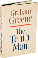 The Tenth Man by Graham Greene