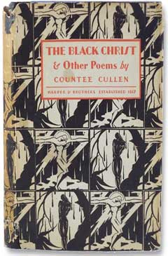The Black Christ and Other Poems by Countee Cullen