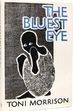 an analysis of unprettisms in the bluest eye by toni morrison