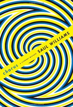 Chorus by Saul Williams