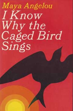 I know why the caged bird sings book length