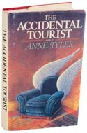 a literary analysis of the accidental tourist by anne tyler Buy ladder of years new ed by anne tyler  literary fiction  this is another quiet masterpiece from the author of the accidental tourist.