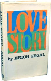 the demonstration of love and emotions in erich segals novel love story Love story (spanish edition) [erich segal] on amazoncom  are short and the  sentences are brief, yet the book is stunning in its emotional scope and impact.