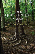 The Quickening Maze by Adam Foulds