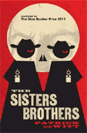 2011 - The Sisters Brothers