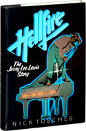 ISBN: 0440035465 Nick Tosches - Hellfire: The Jerry Lee Lewis Story