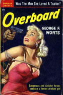 George F. Worts - Overboard