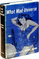 Fredric Brown - What Mad Universe