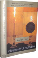 An Interpreter of Maladies by Jhumpa Lahiri