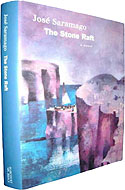 The Stone Raft by Jos� Saramago