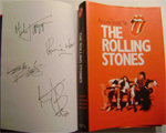 According to the Rolling Stones by the Rolling Stones