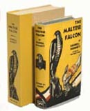 The Maltese Falcon by Dashiell Hammett