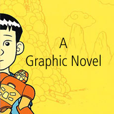 A Graphic Novel