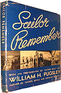 Sailor Remember by William H. Pugsley
