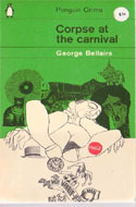 Corpse at the Carnival by George Bellairs