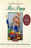 In the Kitchen with Miss Piggy by Moi