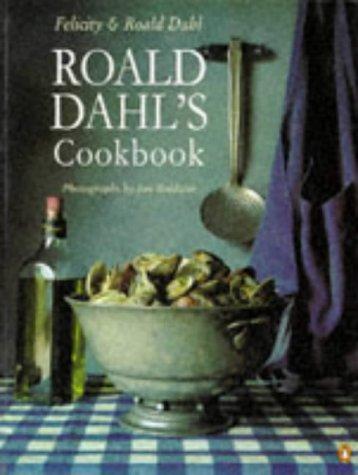 Abebooks unlikely celebrity cookbooks roald dahls cookbook by roald and felicity dahl forumfinder Gallery