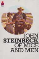 night elie wissel and mice and men john steinbeck John steinbeck, of mice and men robert burns, to a mouse  pen america, on john steinbeck's of mice and men  elie wiesel more prezis by author .
