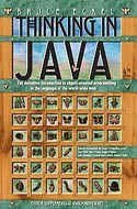 Thinking in Java by Bruce Eckel, 0131872486