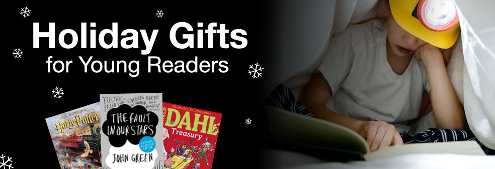 The AbeBooks Holiday Gift Guide for Children