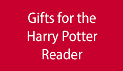 Gifts for the Harry Potter Reader