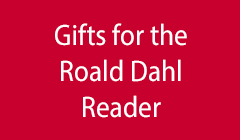 Gifts for the Roald Dahl Reader