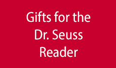 Gifts for the Dr. Seuss Reader
